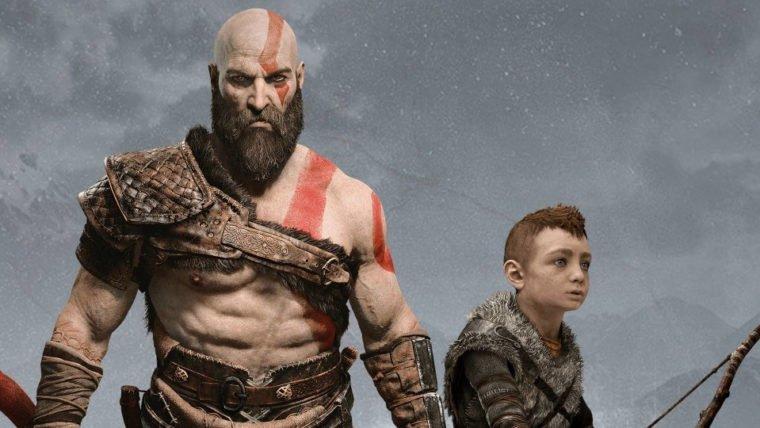 Diretor de God of War reage às análises do jogo em vídeo emocionante