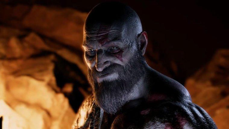 God of War | Kratos pode até SORRIR no novo modo de fotografia do jogo