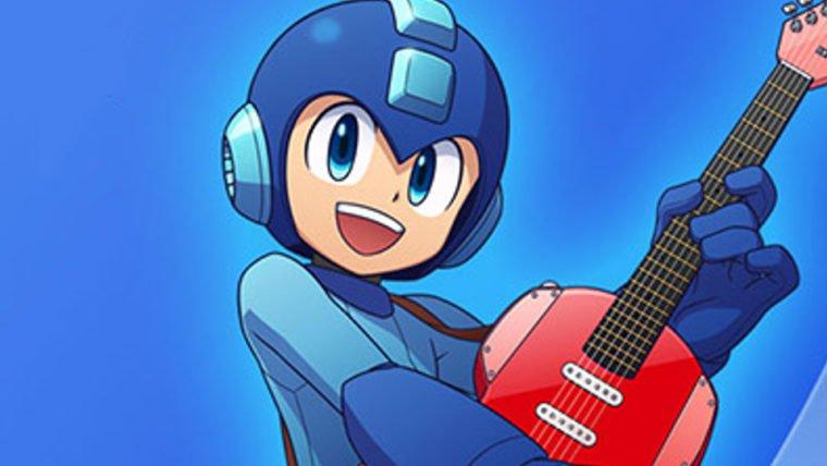 Mega Man   Concerto de 30 anos terá anúncios sobre a franquia