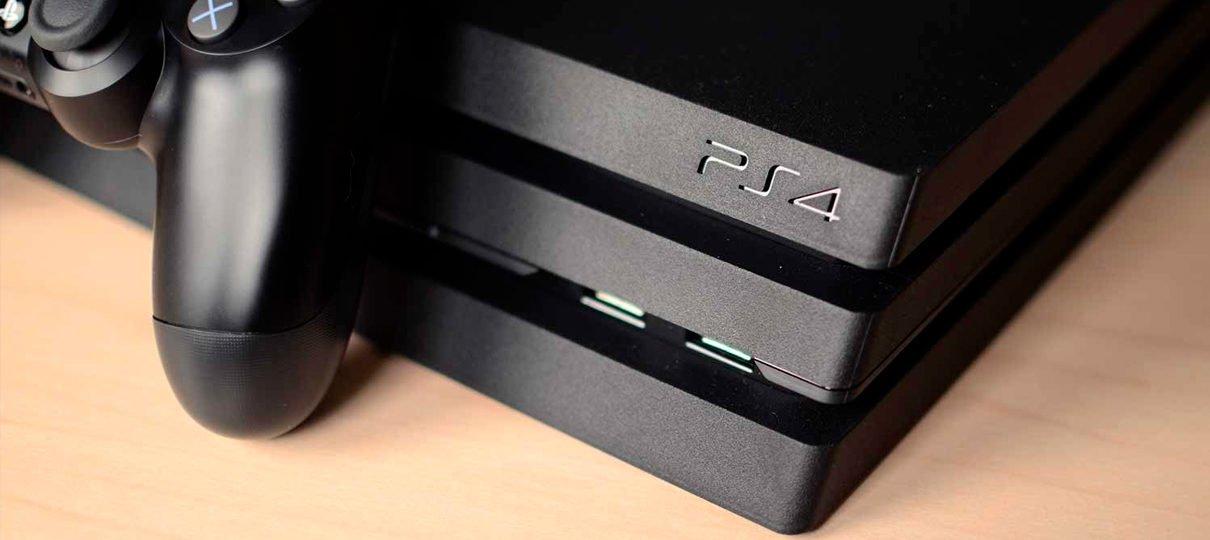 PlayStation 5 deve contar com recurso de retrocompatibilidade [Rumor]