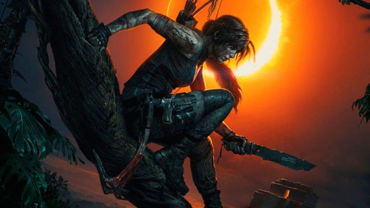 Jogamos! Shadow of Tomb Raider promete ser o desfecho perfeito