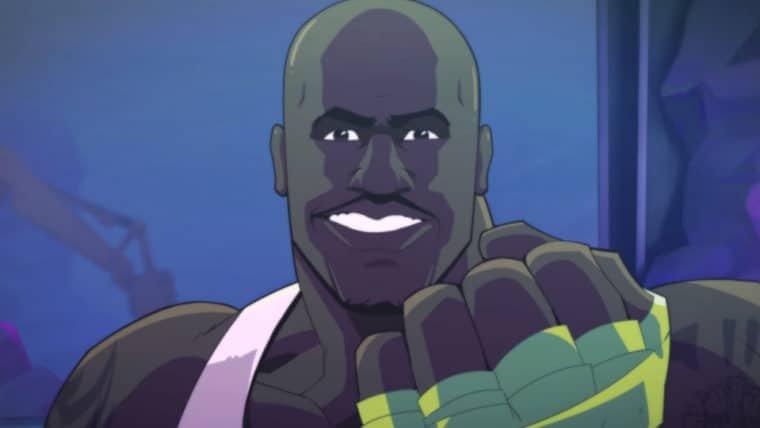 Shaq Fu: A Legend Reborn ganha trailer com data de lançamento