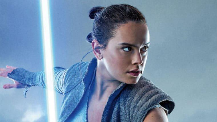 Star Wars | J.J. Abrams tinha outros planos para os pais da Rey, diz ator