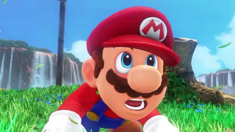 Super Mario Odyssey | Dois speedrunners quebraram vários recordes nos últimos dias