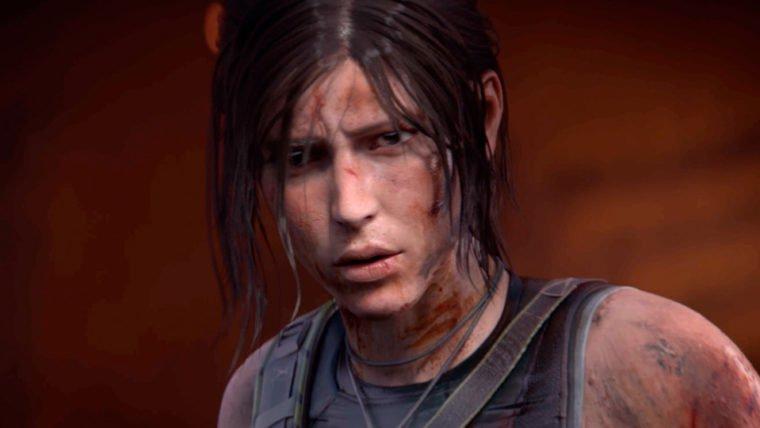 O fim está próximo no primeiro trailer de Shadow of the Tomb Raider