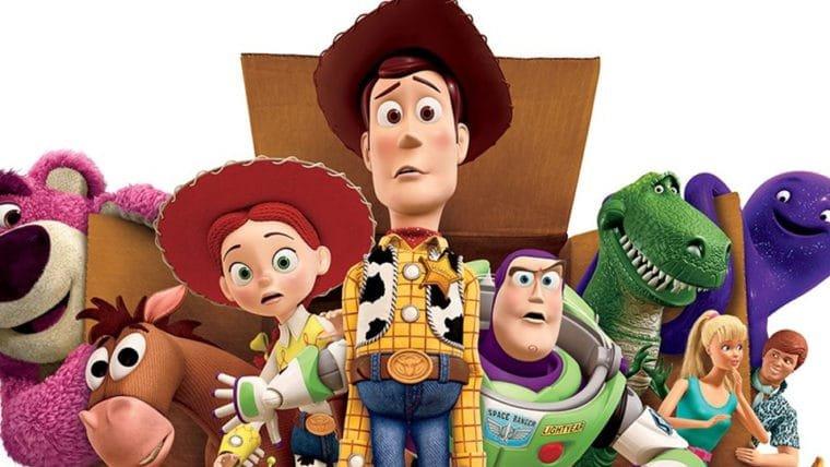 Toy Story 4 | Pixar oficializa data de estreia da animação com imagem
