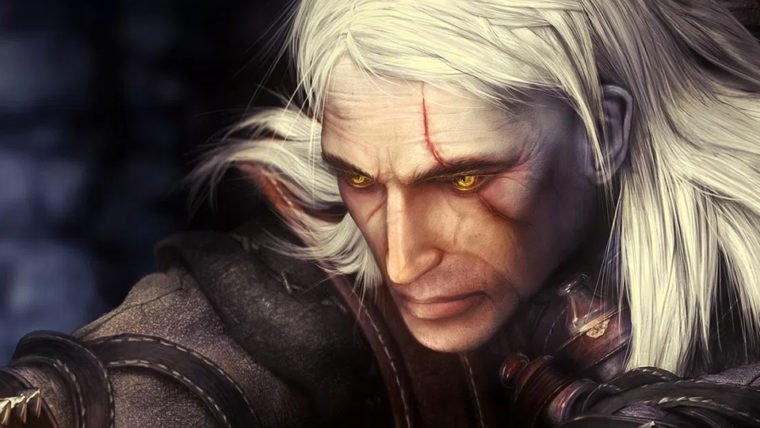 Você pode obter The Witcher: Enhanced Edition gratuitamente, no PC!