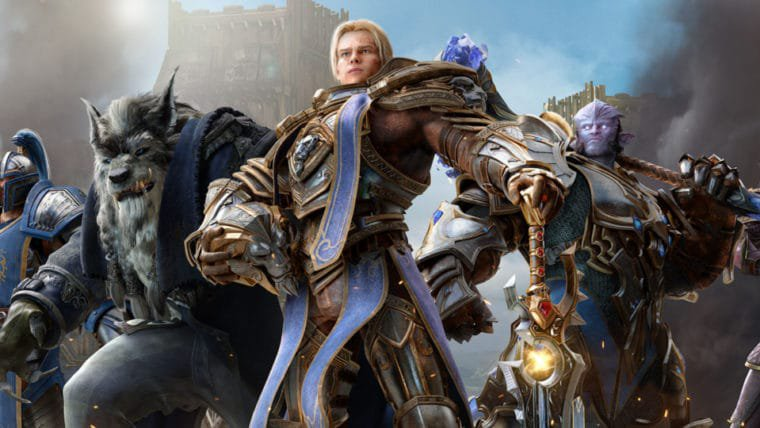 World of Warcraft | Expansão Battle for Azeroth ganha data de lançamento