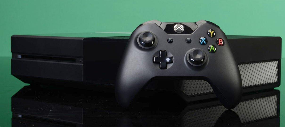 Você poderá ligar seu Xbox One à sua conta do Discord