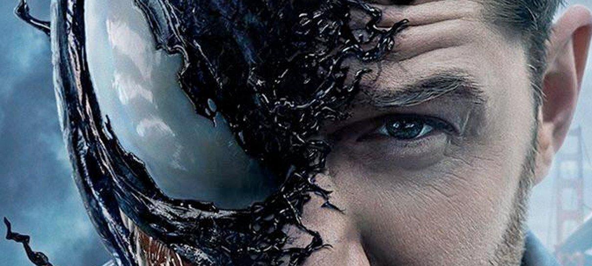 Venom | Sony anuncia o nome de seu universo compartilhado