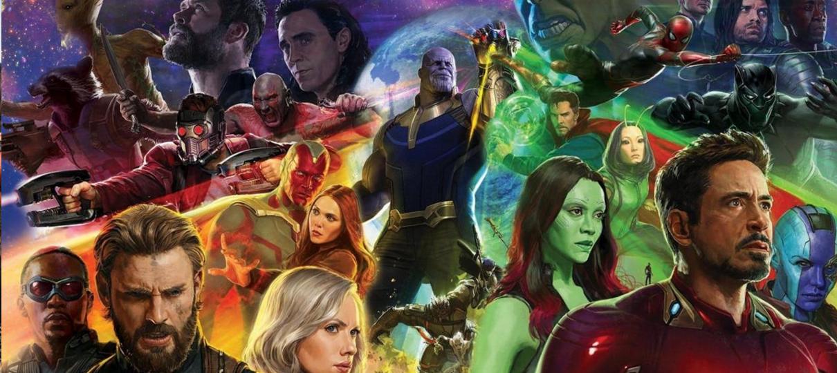 Kevin Feige diz que título de Vingadores 4 não vai superar expectativas
