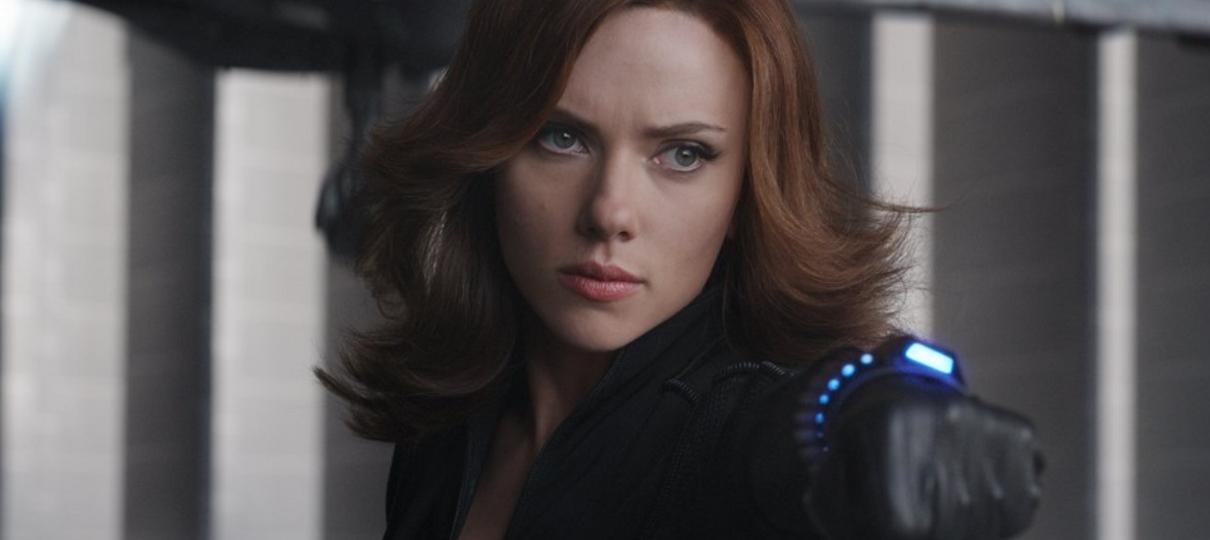 Filme da Viúva Negra pode ser lançado em 2020 [Rumor]