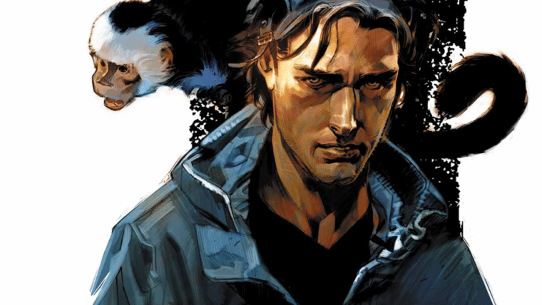 FX encomenda piloto de série baseada nos quadrinhos de Y: O Último Homem