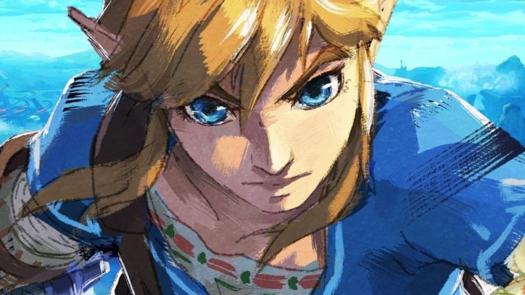 Zelda: Breath of the Wild quebra recorde e se torna o jogo mais vendido de toda a franquia