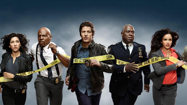 Brooklyn Nine-Nine é resgatada pela NBC
