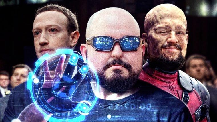 Entrevistamos o Deadpool e Filmes x Realidade