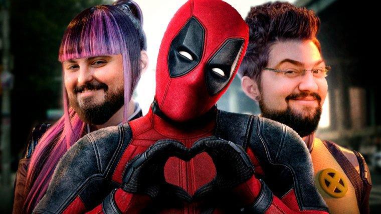 O que achamos de Deadpool 2