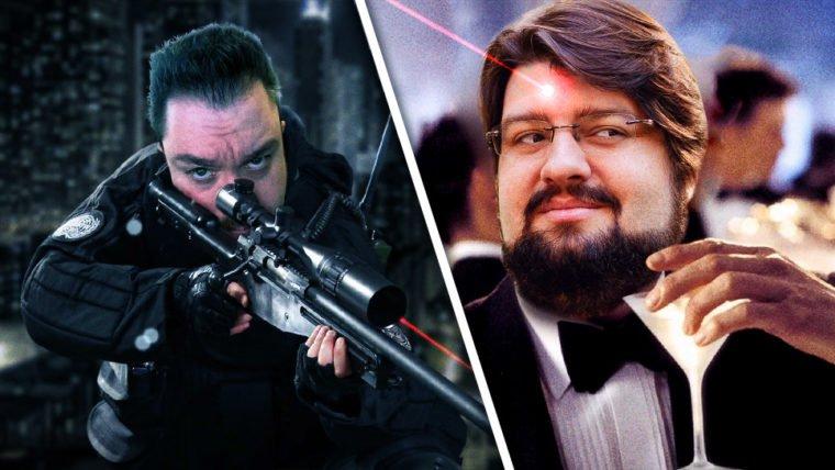 SpyParty - Quem é o melhor espião?