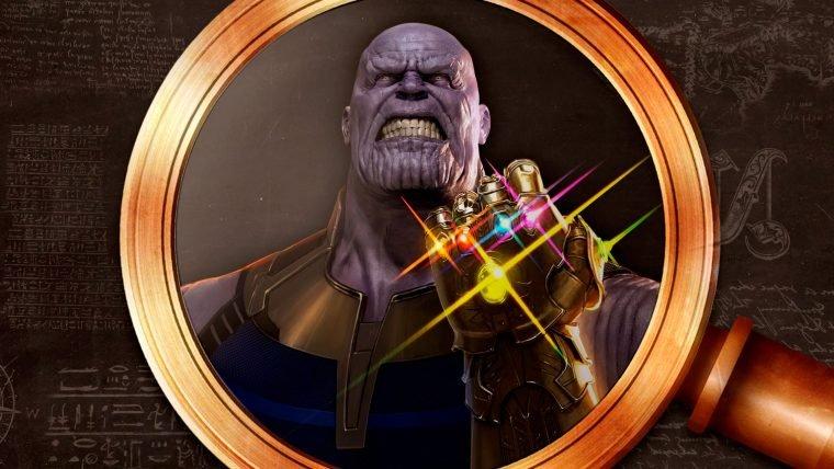 O economista que inspirou Thanos