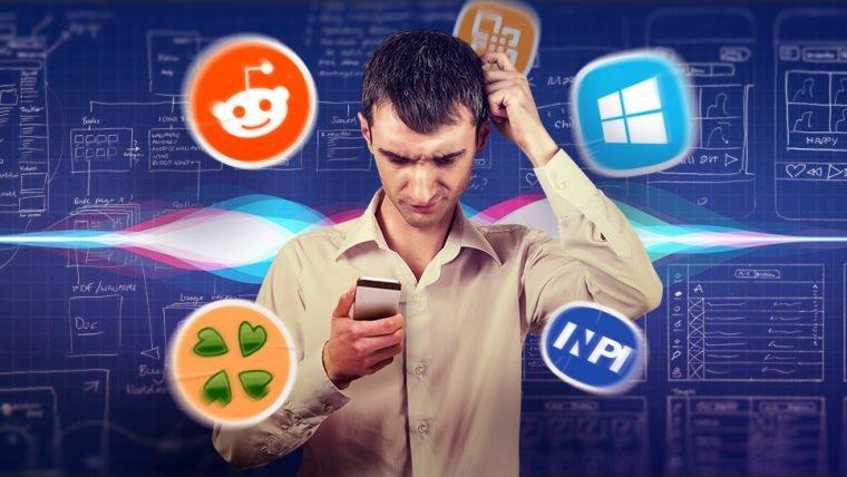UX – As experiências e frustrações 2