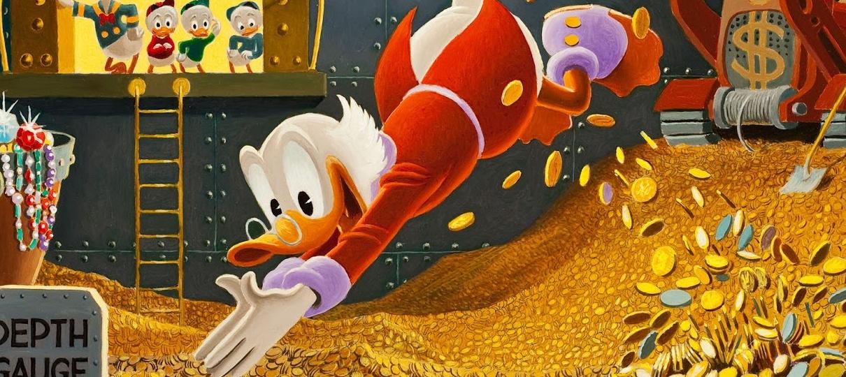Editora Abril suspende publicação de várias HQs Disney