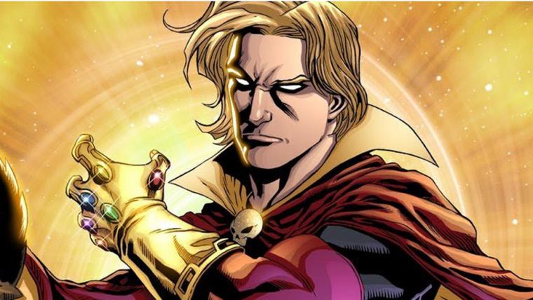 Adam Warlock não estará em Vingadores 4, confirmam diretores