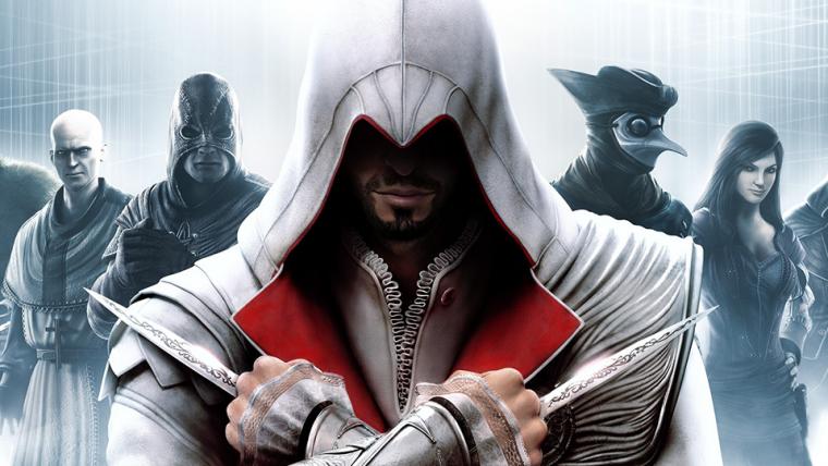 Assassin's Creed Odyssey pode ser o nome do próximo jogo da franquia [Rumor]