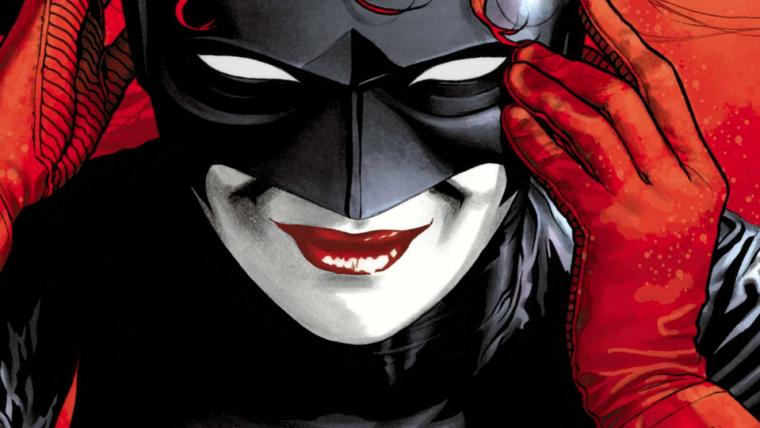 Batwoman vai aparecer em episódio crossover de Arrow