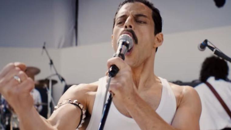 Bohemian Rhapsody   Figurinos do filme serão expostos em cidades brasileiras