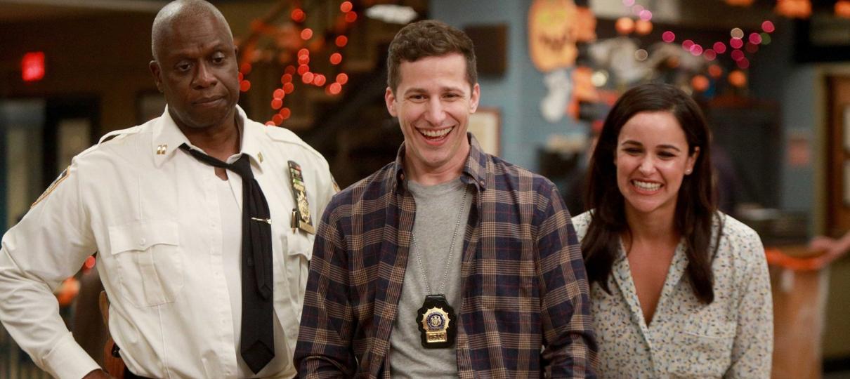 Brooklyn Nine-Nine é cancelada após cinco temporadas