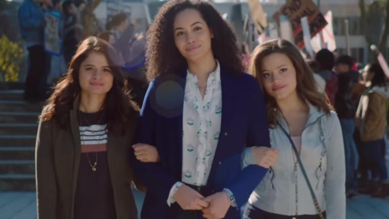 Charmed | Macy, Mel e Madison Pruitt descobrem que são bruxas em novo teaser