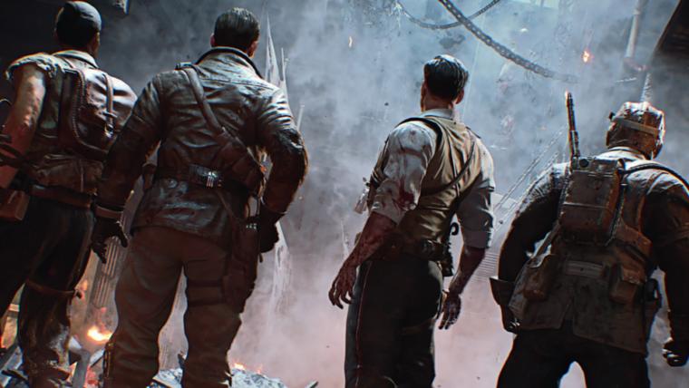 Treyarch explica por que Call of Duty: Black Ops 4 não terá campanha single-player