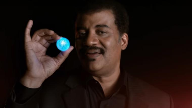 Aventure-se por novos mundos com o trailer da segunda temporada de Cosmos