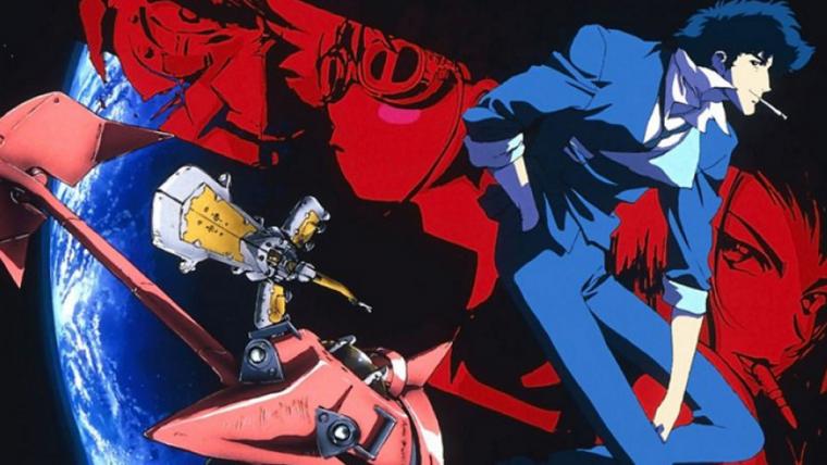 Cowboy Bebop será exibido em cinema do Japão