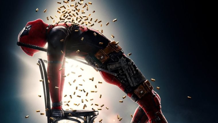 Deadpool 2 | A zoeira não pode parar na entrevista com Ryan Reynolds