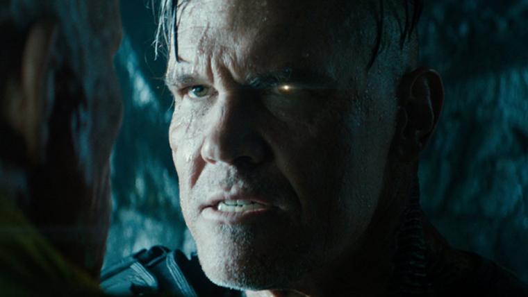 Josh Brolin diz que a preparação para interpretar Cable foi maior do que para Thanos