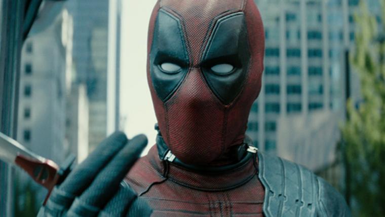 Deadpool 2 | Diretor diz que existem cerca de 20 minutos de cenas deletadas