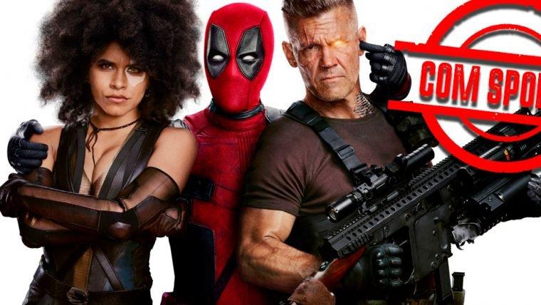 Deadpool 2 — E aí? | Comentando o filme (com spoilers!)