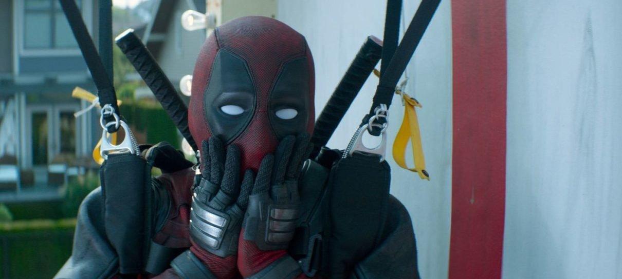 Deadpool 2 | Algumas cenas foram filmadas apenas para os trailers para evitar spoilers
