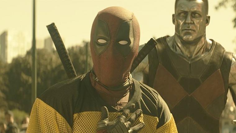 Deadpool 2 terá uma versão estendida, confirma diretor