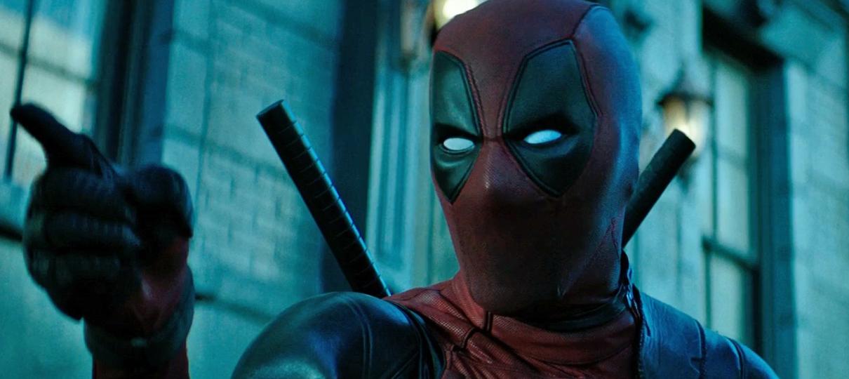 Cena pós-créditos de Deadpool 2 quase não aconteceu