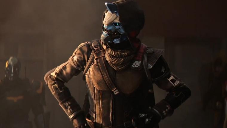 Nova DLC de Destiny 2 já está disponível