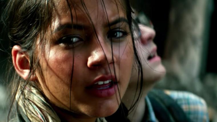 Isabela Moner, de Transformers, será Dora, a Aventureira, em live-action