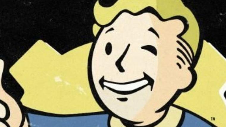 Bethesda faz teaser de Fallout antes da E3 2018