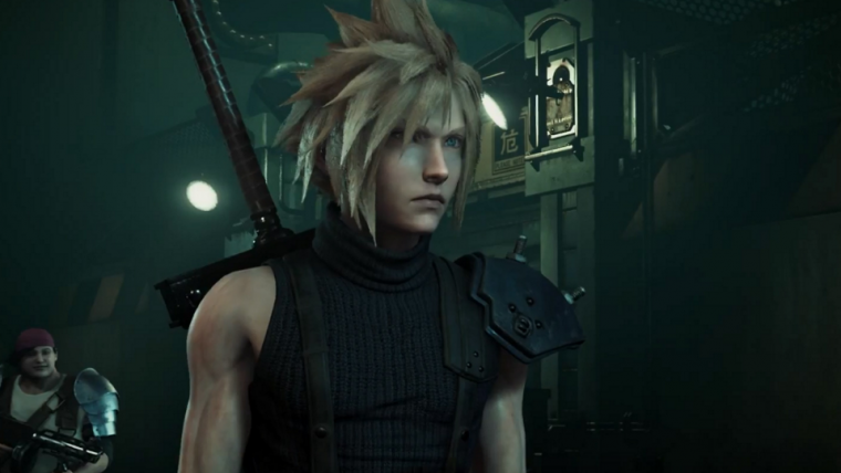 Nobuo Uematsu está trabalhando na trilha sonora de Final Fantasy VII Remake