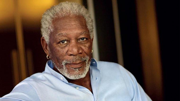 Morgan Freeman pede desculpas após acusações de assédio sexual