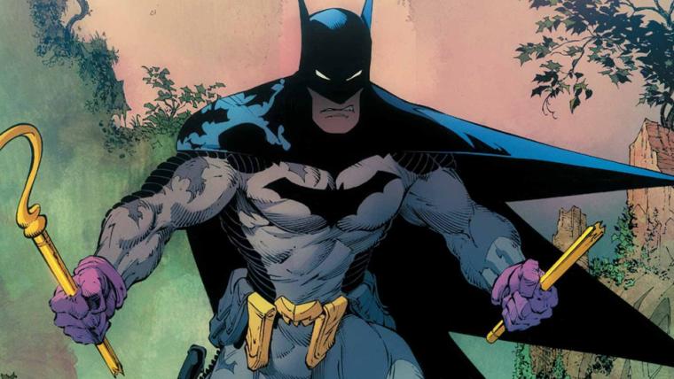 Nada de Batman nas séries da DC, diz presidente do The CW