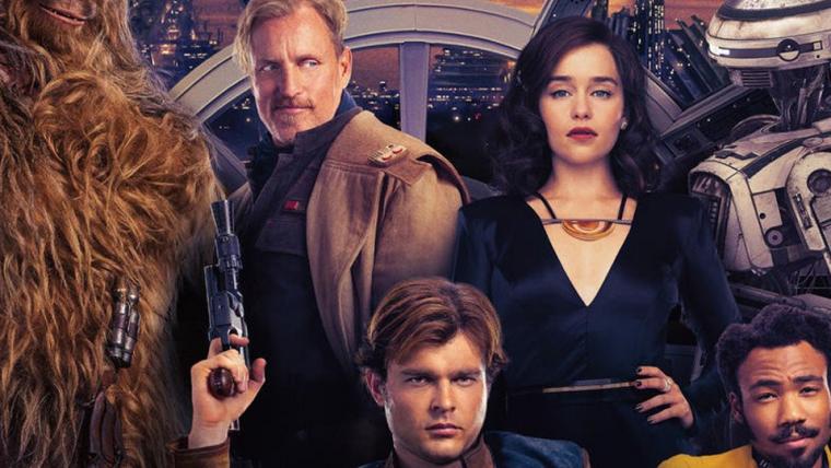 Bilheteria | Han Solo estreia na liderança, mas fica abaixo das expectativas