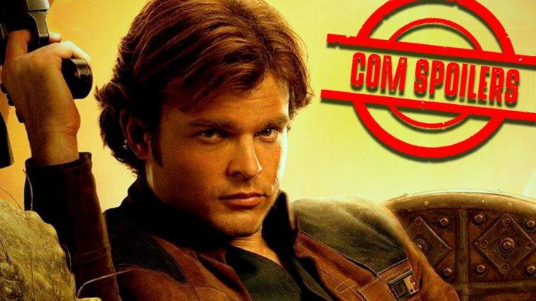 Han Solo — E aí? | Comentando o filme (com spoilers)