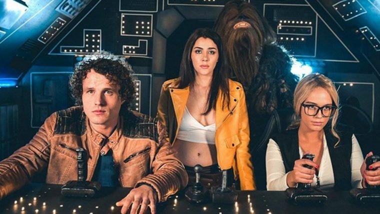 Han Solo: Uma História Star Wars já ganhou uma paródia adulta